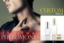 Pheromones / Pheromones