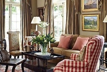 Decorating Ideas / by Cheryl Dulaney