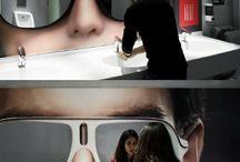 Concept publicitaire