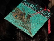 Graduation Mortar Board Ideas