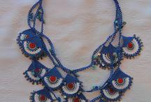 Oya handmade
