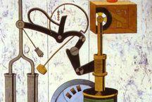 """Dadaisme - L'absurd, l'atzar i la provocació / Parlem del """"Dadaisme"""", un moviment intel·lectual, literari i estètic ubicat entre 1916 i 1924 a Zurich, Suïssa"""