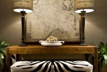 Tablescapes / by Brad Doty