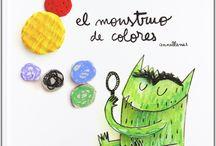 E: Books you will love / by Lola MardeFru
