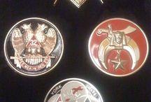 Masons & Templars