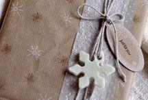 Sacchetti - Scatole Natale