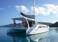 Charter Yachts Australia / Address:  Shop 10, Able Point Marina, Airlie Beach  QLD 4802 Phone:  +61 7 4946 6666 Email:  charter@cya.com.au Web:  www.charteryachtsaustralia.com.au / by Queensland Ecotourism Directory