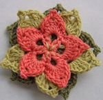 Crochet Flowers / by Alida R