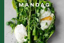 Kogebøger / Inspiration fra Strandberg Publishings lækre kogebøger og skønne kogebogsforfattere.