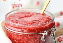Healthy Jams