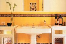 Home: Bathroom / by Meaghan Newell