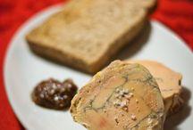 recette foie gras