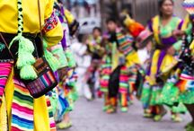 Lima Inti Raymi Festival Tour - Peru / Experience this once in a lifetime opportunity to immerse yourself in the culture of Peru by exploring Lima, Cuzco and Machu Picchu as well as the authentic and traditional Inti Raymi, Inca festival.
