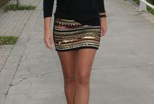 Short pencil skirt outfits