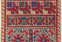 Ιδέες για χαλιά - ideas for carpets