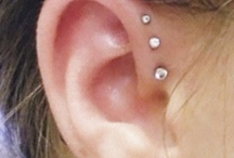 tattoo and piercing ideas