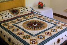 Compass & Star Quilts