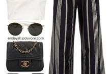 Fashion style-outfits today ♡