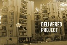 Delivered Projects