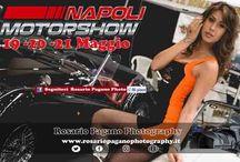 Motorshow Napoli