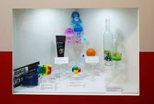 K Trade Fair 2013 / At K-Show 2013 Marabu displayed tailor-made ink solutions for a variety of plastic applications. The trend towards more consumer safety as well as digital printing and UV-curable inks was clearly evident for the ink manufacturer.