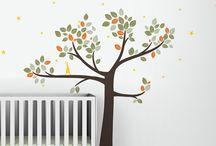 Modern Nursery / by Amanda Head