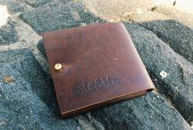 leathercraft #hale&klo