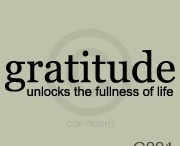 Gratitude Quotes / by Design By Kelli