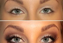 beautiful eyes / Best eye make up for everyone