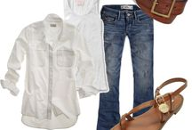 What To Wear / Warm Weather / Great Clothes for Photo Shoots