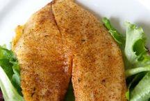 healthy recipes 2013 / by Rhonda Burlison