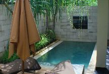 plunge pool ideas
