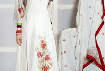 Kurti and suits
