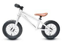 L'univers des Enfants / Draisiennes, trottinettes, accessoires vélos pour nos chérubins