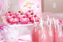 Birthday ideas :) / by Brittany Baines