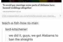 raging queer