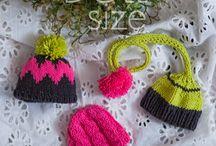 Мои шапки