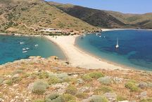 Kythnos island (Κύθνος)