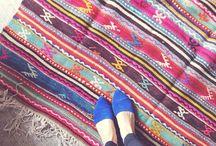 Textiles / by Susan H