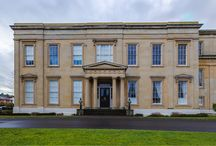 21 Montpellier House / 21 Montpellier House is located in a classic Grade II building and has been beautifully designed to project style and wealth. Located in one of the most prestigious areas in Cheltenham- The Suffolk's, you have everything you need at your fingertips.