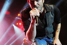 BLAKE SHELTON / by Nexus Radio