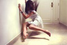 Levitation and Creative Ideas