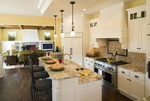 Kitchen / by Sports Momma Designs