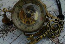 Clocks and Keys
