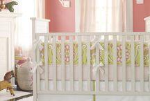 baby bedding / by Paula Black