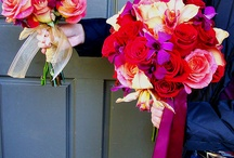 Flowers: Tracy's Bridal Bouquets