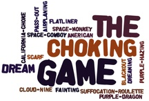 "The Choking Game (TCG) / All things related to the deadly game that young kids, Tweens and teens play to ""get a high"" , ultimately trying this alone and dying. Not a suicide! Not a sexual thing at all. Educate yourself about it, most likely your kid already knows all about it!"