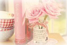 Ванильно-нежные фотографии... / soft pastel photos