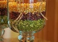 Fall decorating / by Julie Gordon