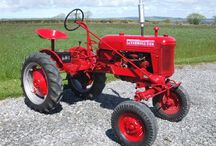 An Overview of Tractor and Farming Supply